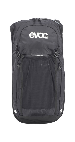 Evoc Stage Rygsæk 6 L + Hydration Bladder 2 L sort